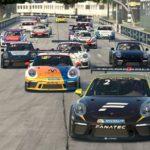 TAG Heuer joins Porsche Esports Supercup as title sponsor