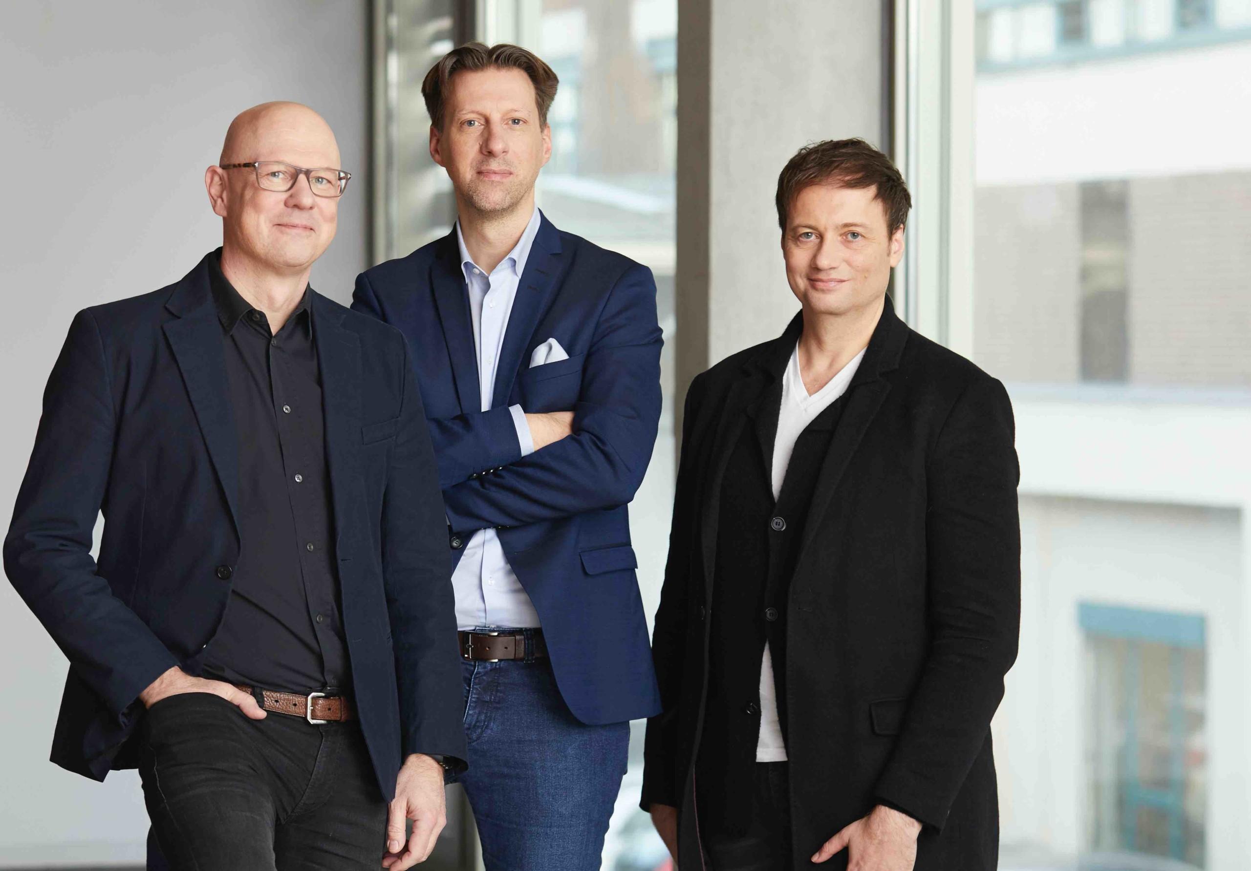 Rüdiger Maeßen joins Uniplan Germany as Managing Director