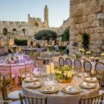 Eventlocations in Jerusalem