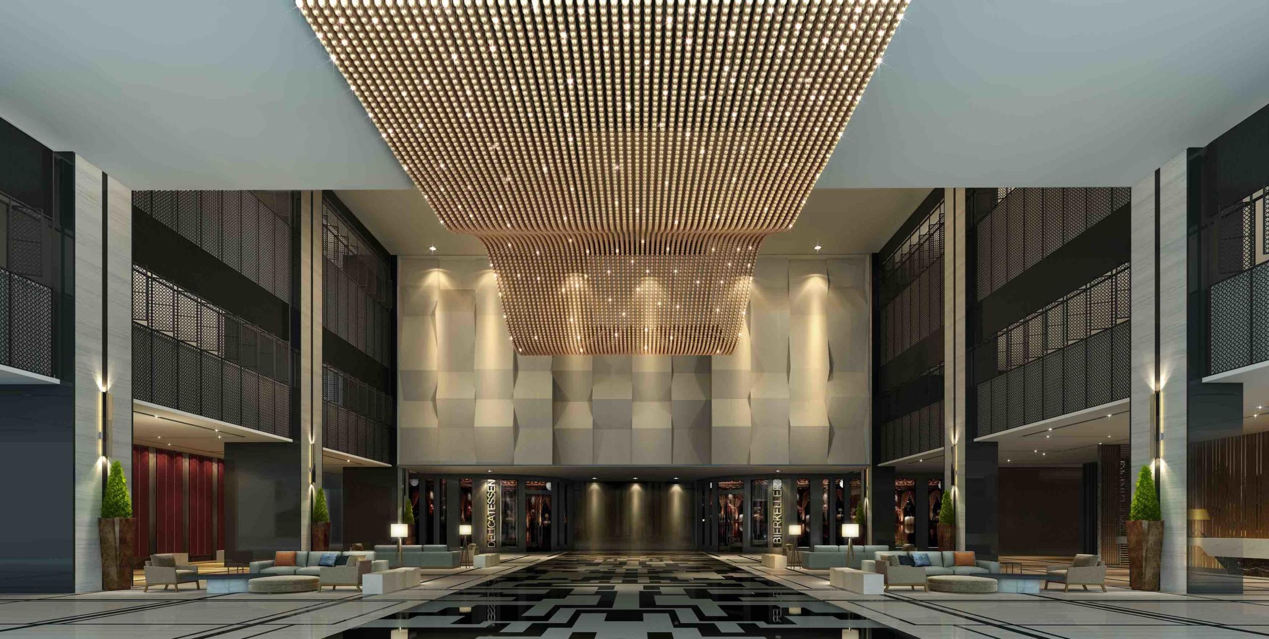 Maritim Hotel Hefei is open