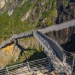 Spectacular architectural attraction opens in the Norwegian fjords